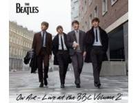 The Beatles: On Air – Live At The BBC Volume 2