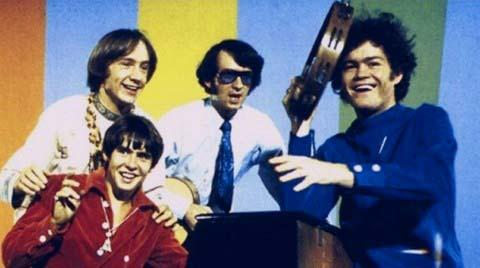 Davy Jones of the Monkees dies aged 66 | Classic Pop Icons