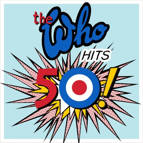 The Who Hits 50!