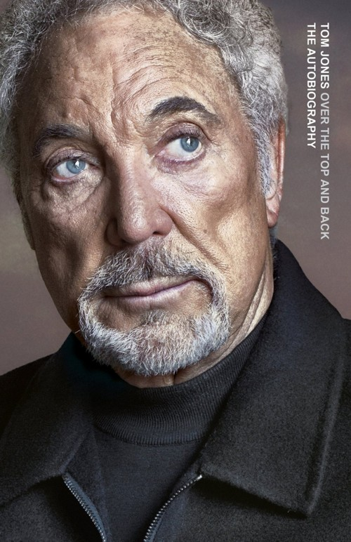 Tom Jones autobiography
