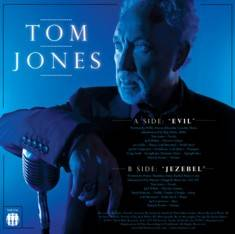 Tom Jones and Jack White collaboration