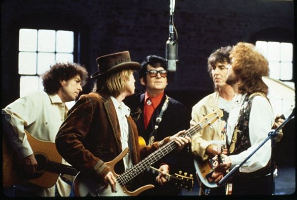 popular traveling wilburys