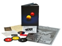 "Paul McCartney to release deluxe editions of ""Venus and Mars"" and ""Wings at the Speed of Sound"""
