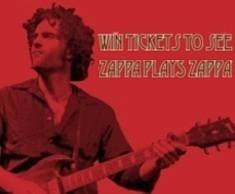 Zappa Plays Zappa tickets